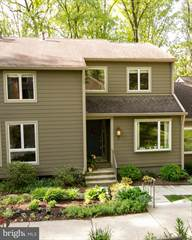 Townhouse for sale in 3 BEECH LEAF COURT 29, Hampton, MD, 21286