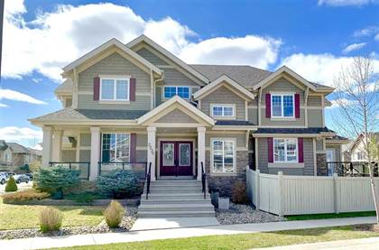 Single Family for sale in 2230 CAMERON RAVINE CO NW, Edmonton, Alberta, T6M0L9
