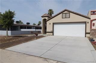 Single Family for sale in 2743 Country Club Drive, Bullhead, AZ, 86442