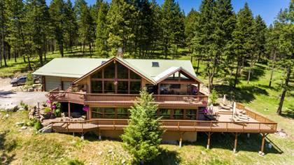 Residential Property for sale in 17743 Lake Forest Drive, Lakeside, MT, 59922