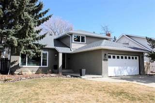 Single Family for sale in 14722 47 AV NW, Edmonton, Alberta, T6H5L4