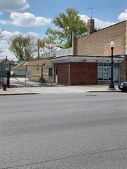 Comm/Ind for rent in 5731-33 West IRVING PARK Road West, Chicago, IL, 60634