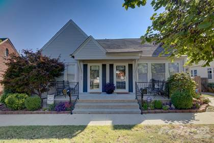 Multi-family Home for sale in 1607 S Knoxville Ave , Tulsa, OK, 74112