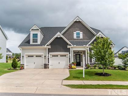 Residential Property for sale in 479 Mallard Loop Drive, Clayton, NC, 27527