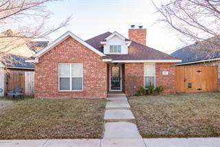 Single Family for sale in 2102 42ND AVE, Amarillo, TX, 79118