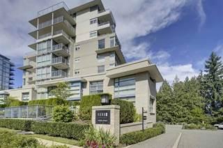 Condo for sale in 9232 UNIVERSITY CRESCENT, Burnaby, British Columbia, V5A0A3