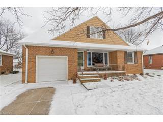 Single Family for sale in 2853 Forestview Ave, Rocky River, OH, 44116