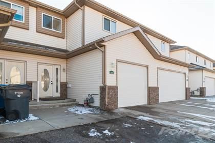 Condominium for sale in 338 Washington Way SE, Medicine Hat, Alberta, T1A8V2
