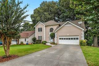 Single Family for sale in 3535 Pierce Arrow Circle, Suwanee, GA, 30024