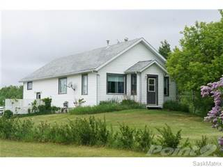 Residential Property for sale in Kirkeby Acreage, RM of Connaught No 457, Saskatchewan