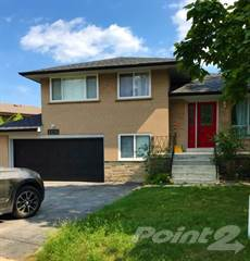 Residential Property for sale in 1456 Strathy Ave., Mississauga, Ontario