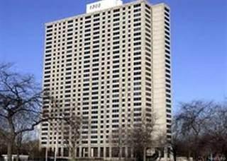 Condo for sale in 1300 E LAFAYETTE Street, Detroit, MI, 48207