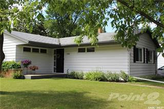 Residential Property for sale in 190 Laurier AVENUE, Yorkton, Saskatchewan