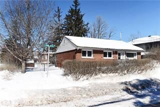 Multi-family Home for sale in 191 PRESLAND ROAD, Ottawa, Ontario, K1K2B9