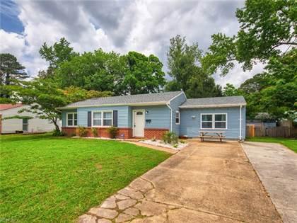 Residential Property for sale in 3336 Plainsman Trail, Virginia Beach, VA, 23452