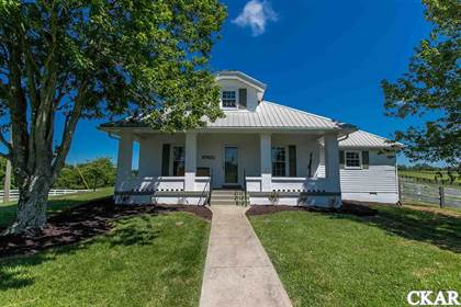 Residential for sale in 1492 Perryville Rd., Harrodsburg, KY, 40330