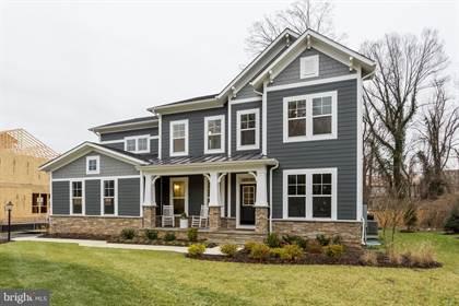 Residential Property for sale in 2516 VILLANOVA DRIVE, Vienna, VA, 22180