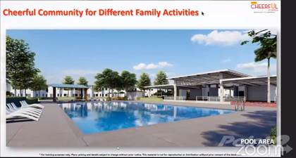 Residential Property for sale in Cheerful 2 Homes, Brgy. Bundagul, Mabalacat City, Pampanga, Mabalacat, Pampanga
