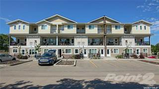 Condo for sale in 1225 Empress STREET 310, Regina, Saskatchewan