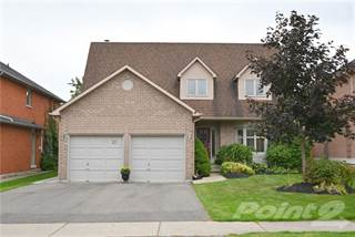Residential Property for sale in 25 MACDOUGALL Drive, Dundas, Ontario, L9H 6X8