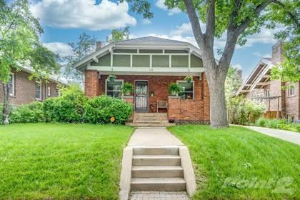 Single-Family Home for sale in 769 St. Paul St. , Denver, CO, 80209