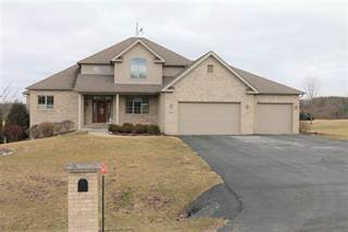 Single Family for sale in 9647 N White Tail, Greater Byron, IL, 61084