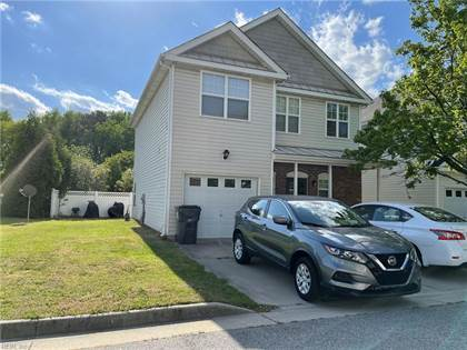 Residential Property for sale in 829 Gem Court, Virginia Beach, VA, 23462