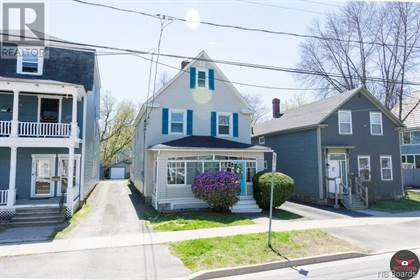 Single Family for sale in 348 George Street, Fredericton, New Brunswick, E3B1J7