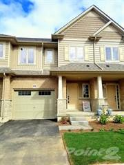 Townhouse for rent in 82 Dunrobin Lane, Grimsby, Ontario, L3M 0H4