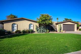 Single Family for sale in 1854 E YALE Drive, Tempe, AZ, 85283