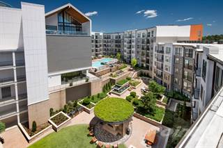 Apartment for rent in The Five by ARIUM, Marietta, GA, 30067