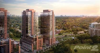 Condominium for sale in 4000 Eglinton Avenue West, Toronto, Ontario, M9A4M2