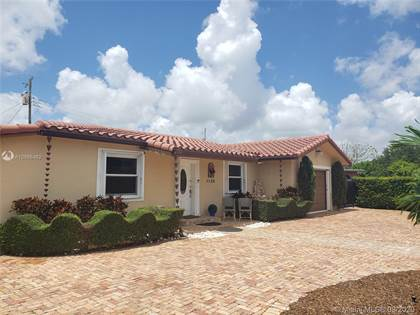 Residential Property for sale in 9300 SW 43rd St, Miami, FL, 33165