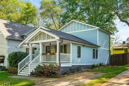 Residential Property for sale in 118 Dearborn St, Atlanta, GA, 30317