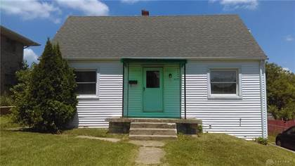 Residential Property for sale in 4619 W 2nd Street, Dayton, OH, 45417