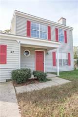 Single Family for sale in 27 Tupelo Circle, Hampton, VA, 23666