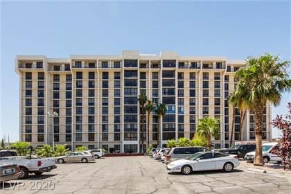 Condominium for sale in 3930 University Center Drive 202, Las Vegas, NV, 89119