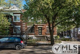 Multi-family Home for sale in 2800-2804 Rue Holt, Montreal, Quebec