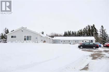 Multi-family Home for sale in 22 Gerald McCarville Road, Kensington, Prince Edward Island, C0B1M0