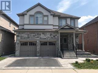 Single Family for rent in 5 COAKWELL DR, Markham, Ontario, L6B0L7