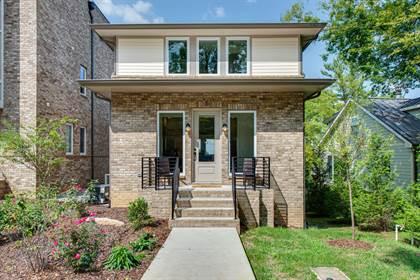 Residential Property for sale in 123 Demoss Rd, Nashville, TN, 37209