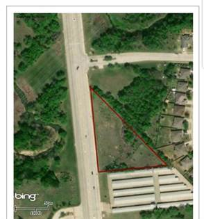 Commercial for sale in 713 S Crowley Road, Crowley, TX, 76036