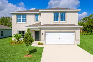Single Family for sale in 5238 Oakland Lake Circle, Fort Pierce, FL, 34951