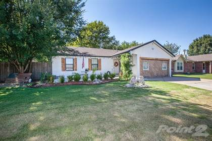 Single-Family Home for sale in 1448 S 122nd E Ave , Tulsa, OK, 74128