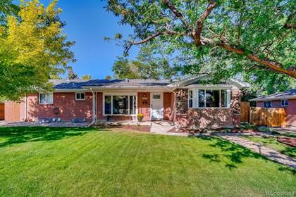 Residential for sale in 7155 S Lincoln Street, Centennial, CO, 80122