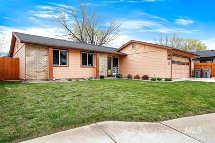 Residential Property for sale in 8097 W Canterbury Ct, Boise City, ID, 83704