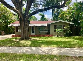 Single Family for rent in 1343 Cordova AVE, Fort Myers, FL, 33901
