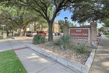 Residential Property for sale in 2304 Balsam Drive E103, Arlington, TX, 76006