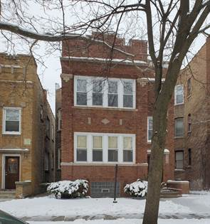 Multifamily for sale in 8012 South Saint Lawrence Avenue, Chicago, IL, 60619