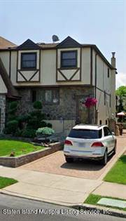 Residential Property for sale in 48 Bascom Place, Staten Island, NY, 10314